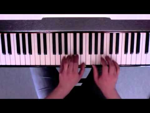 i like the flowers easy piano cover youtube. Black Bedroom Furniture Sets. Home Design Ideas
