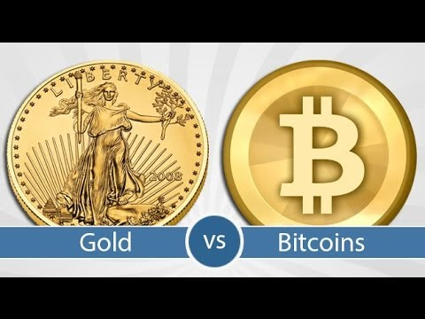 GOLD PRICE IN 2014 - Should You BUY OR SELL GOLD in 2014? Is BITCOIN the FUTURE?