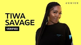 "Tiwa Savage ""49-99"" Official Lyrics & Meaning 