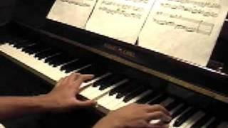 BoA - Every Heart Piano