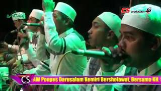 Download Lagu Allahul kafi ~ Yalal wathon ~ Mars BANSER || Al Munsyidin group Gratis STAFABAND