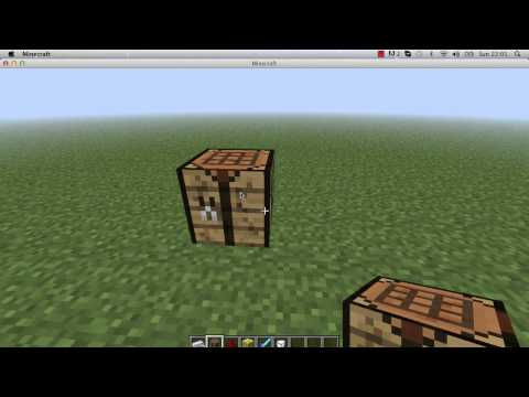 How to make a portal to the moon in minecraft