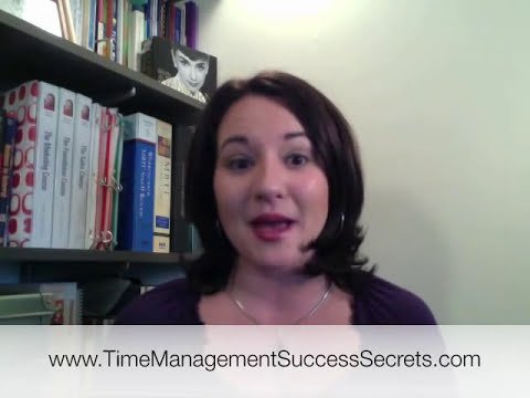 5 Time Management Tips for Small Business