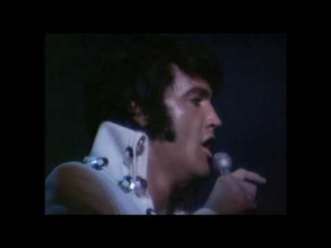 Elvis Presley - I Just Can