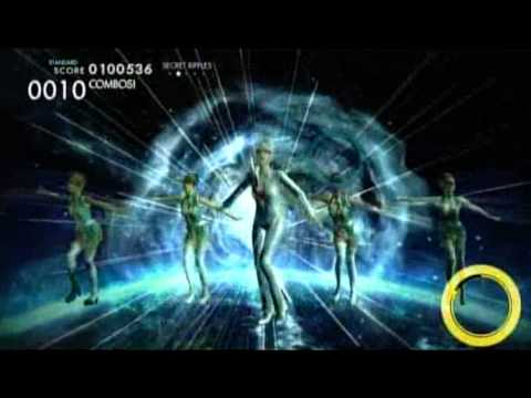 Dance Masters Evolution Xbox360 Kinect - Lover's High