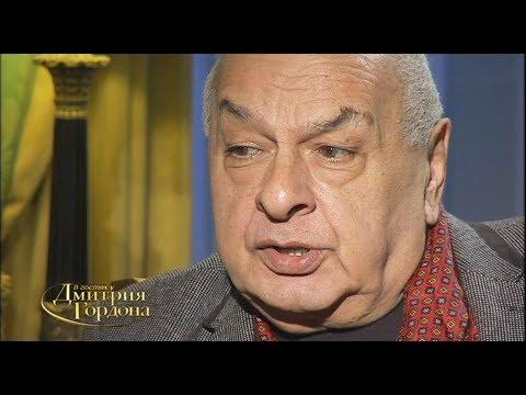 Оганезов: Рубинштейн говорил: Я для того консерваторию построил, чтобы жидовской мордой называли?