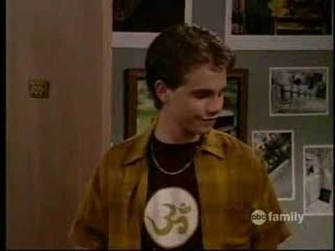Boy Meets World- friendly Persuasion 1/3