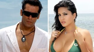 Sunny Leone Desires to Work in Salman Khan Movies | New Bollywood Movies News 2014