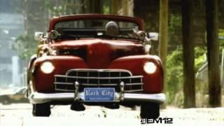 Watch Royce Da 59 Rock City video