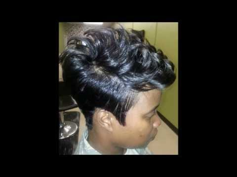 Best Hair Salons in Columbus Ga | Short Hairstyles & Pixie Cuts 706-322-4336