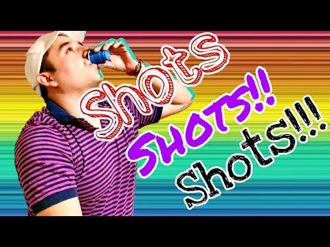 Verdad o Shot  (nos acabamos 5 lts. de alcohol) - CORNELIO REYNA TERCERO