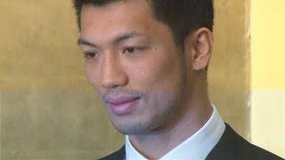 ボクシング村田、世界初挑戦
