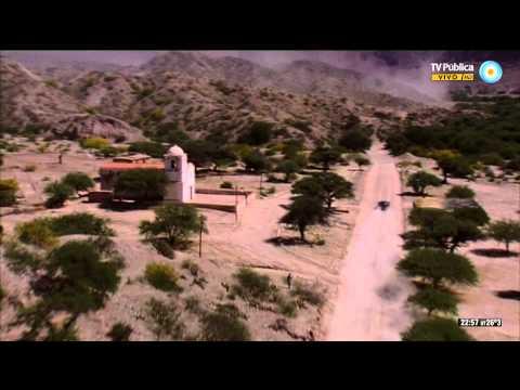 Rally Dakar 2014 - Resumen 10-01-14 (2 de 4)
