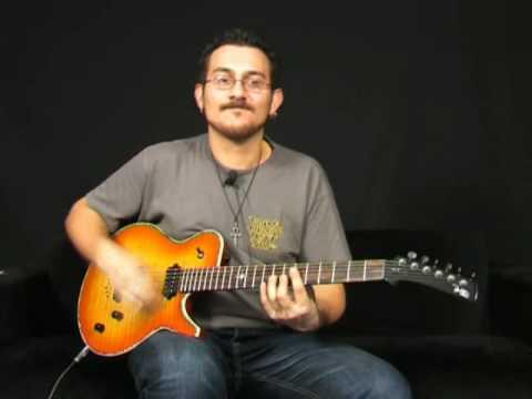 Test de la guitare Parker PM 20 Pro