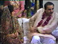 anji marriege