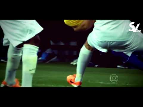 Neymar Jr ● World Cup Brazil 2014   Promo