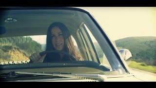 Watch Alanis Morissette Big Sur video