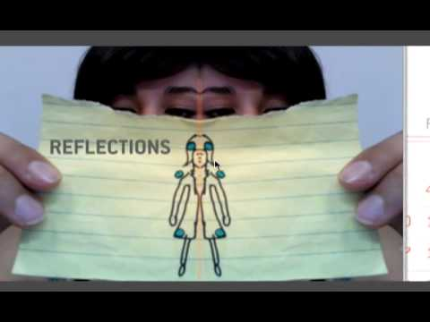 Examples of Rotation in Real Life Reflection Real Life Example