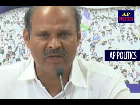 YSRCP Partha sarathi fires on chandra babu govt about godavari boat incident AP Politics