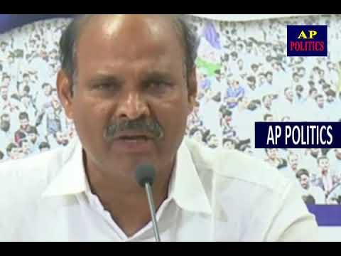 YSRCP Partha sarathi fires on chandra babu govt about godavari boat incident AP Politics
