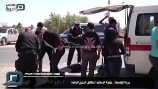 مصر العربية |  جربة التونسية.. جزيرة المساجد تستقبل الحجيج اليهود