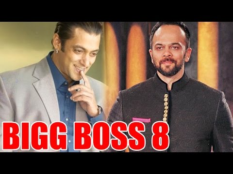 Salman Khan to be directed by Rohit Shetty for Bigg Boss season 8! | Bollywood News