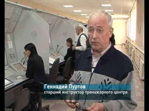 Красноярский филиал Санкт-Петербургского государственного университета гражданской авиации.