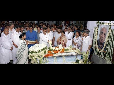 "Stadium And Street To Be Named After ""Diamond"" Amal Dutta: Mamata Banerjee"