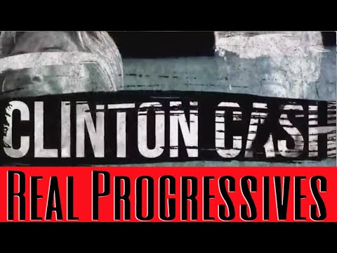 Clinton Cash Official Trailer #FBImWithHer