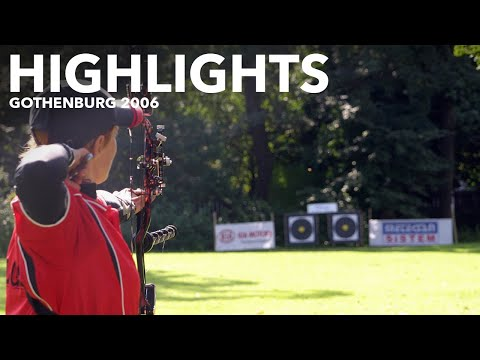 Field Archery World Champs 2006 - TV Magazine Video