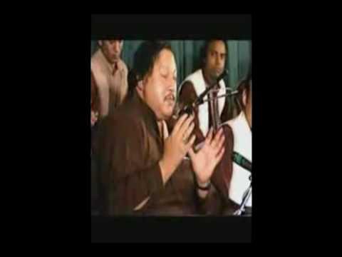 Aisi Soorat Teri- Naat- Ustad Nusrat Fateh Ali Khan- Part 3
