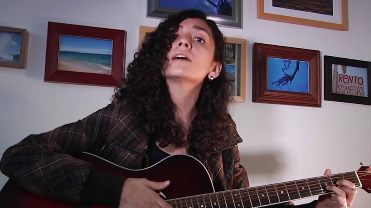 Lara Sofia-Cover de Hasta la Raz