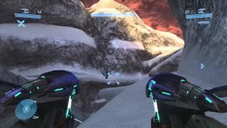 Halo 3 Last Mission
