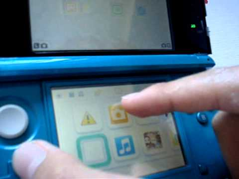 Review:Nintendo 3ds - Blog Game Ware