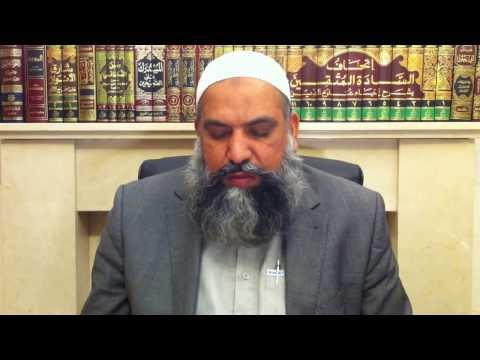 Lies of Mirza Qadiani Ep 3