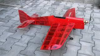 Rc model Pelikan