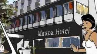Dessin Animé Malgache- Mirana