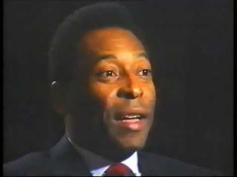 Natural Born Footballers: Pelé
