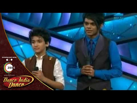 Did L'il Masters Season 2 June 03 '12 - Faisal video