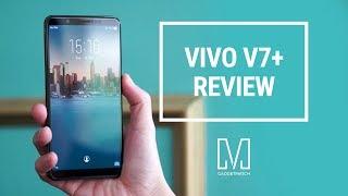 download lagu Vivo V7+ Unboxing And Review: Borderless For Less Vivo gratis