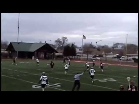 2014 Loyola Academy Varsity Highlights - 2