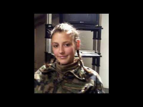 Women in Army/Kobiety w Wojsku