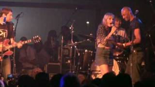 Grace Potter & The New Mastersounds - It
