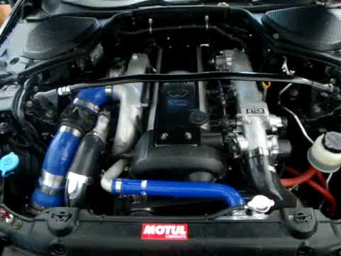Nissan 350z Turbo 1jz Vvt I Youtube