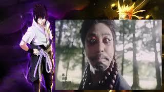 Naruto Shippuden Opening 17 (Music Video)