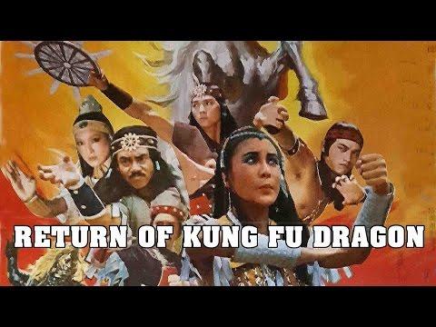 Wu Tang Collection - Return Of Kung Fu Dragon (ENGLISH Subtitled) thumbnail