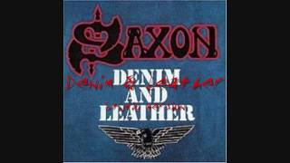 Watch Saxon Denim And Leather video