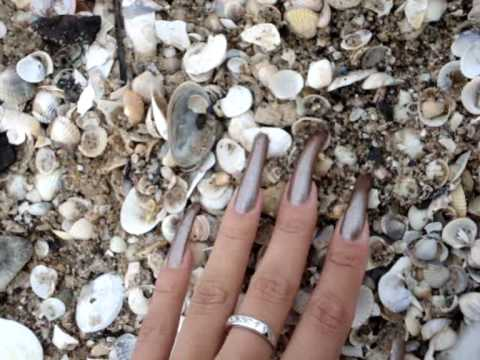 Natural Nails 16 Video