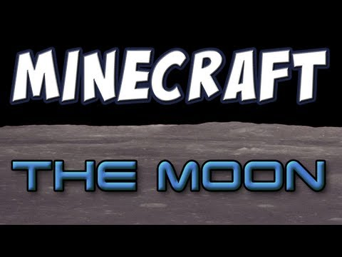 Minecraft - Mod Spotlight - Moon Mod Music Videos