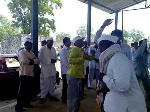 sambal dance